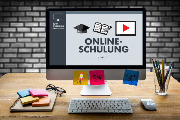 Online-Schulung: ARGE-Statustag ARGE SAP I + II