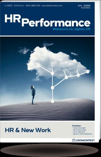 HR Performance 3/2020