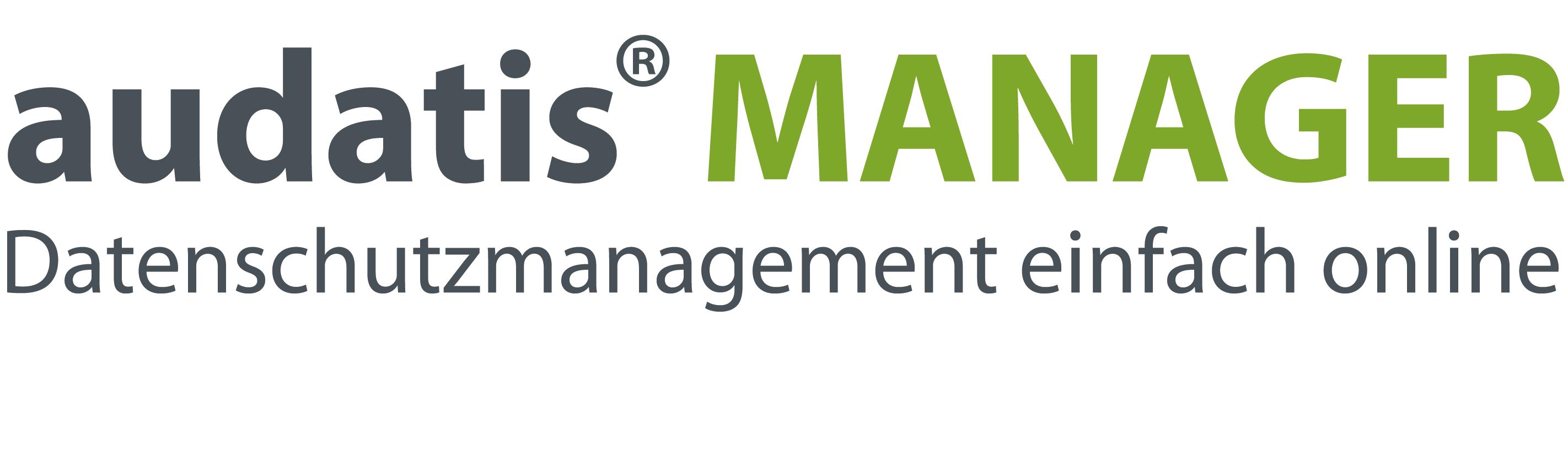 audatis_MANAGER_Logo