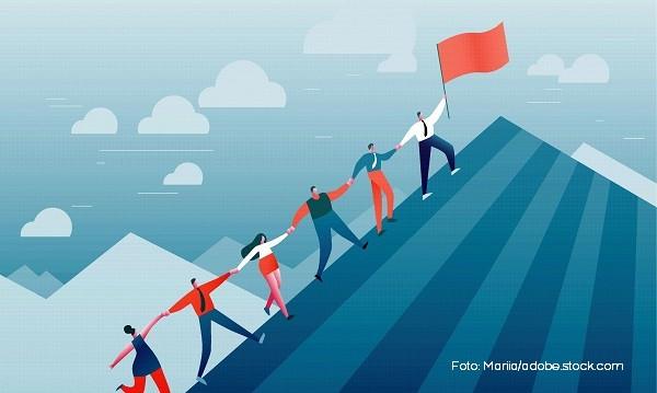 Kostenloses Webinar: Feedbackmanagement - Innovative Lösung für Mitarbeitermotivation