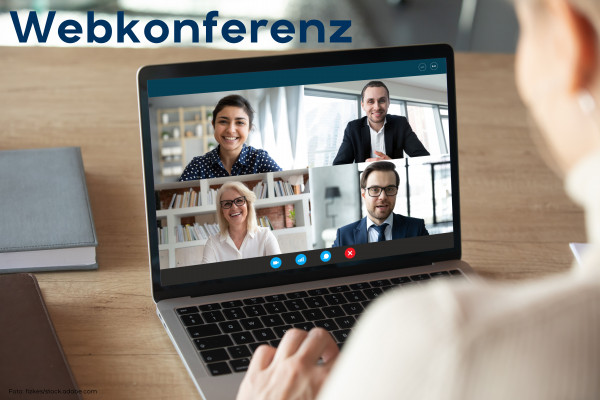 Kostenlose Webkonferenz: Security Management