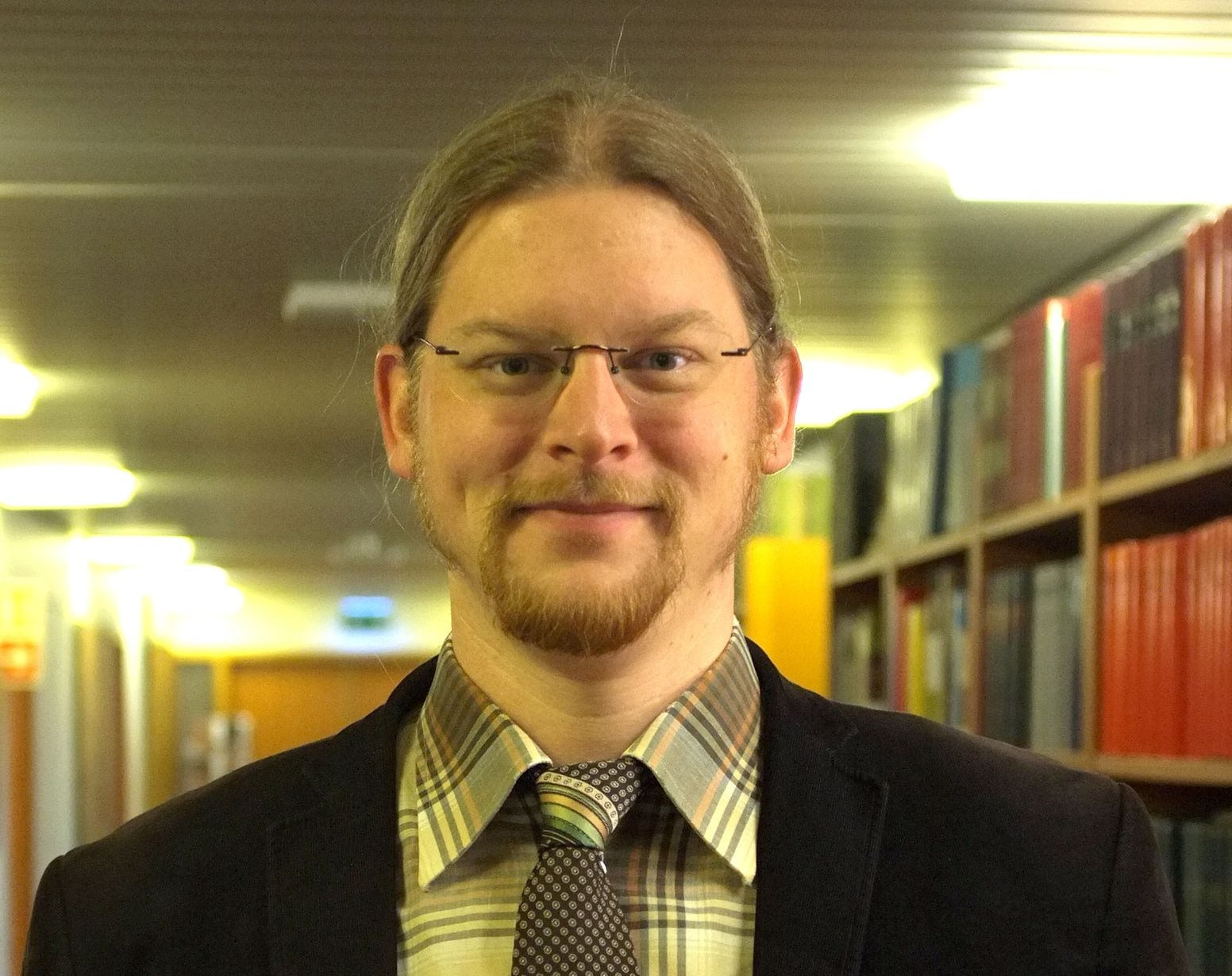 Jun.-Prof. Dr. Werner Schäfke-Zell