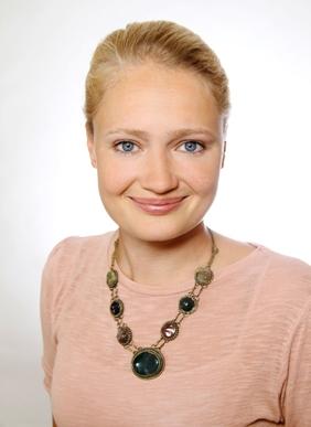 Antonia Schmidt-Busse