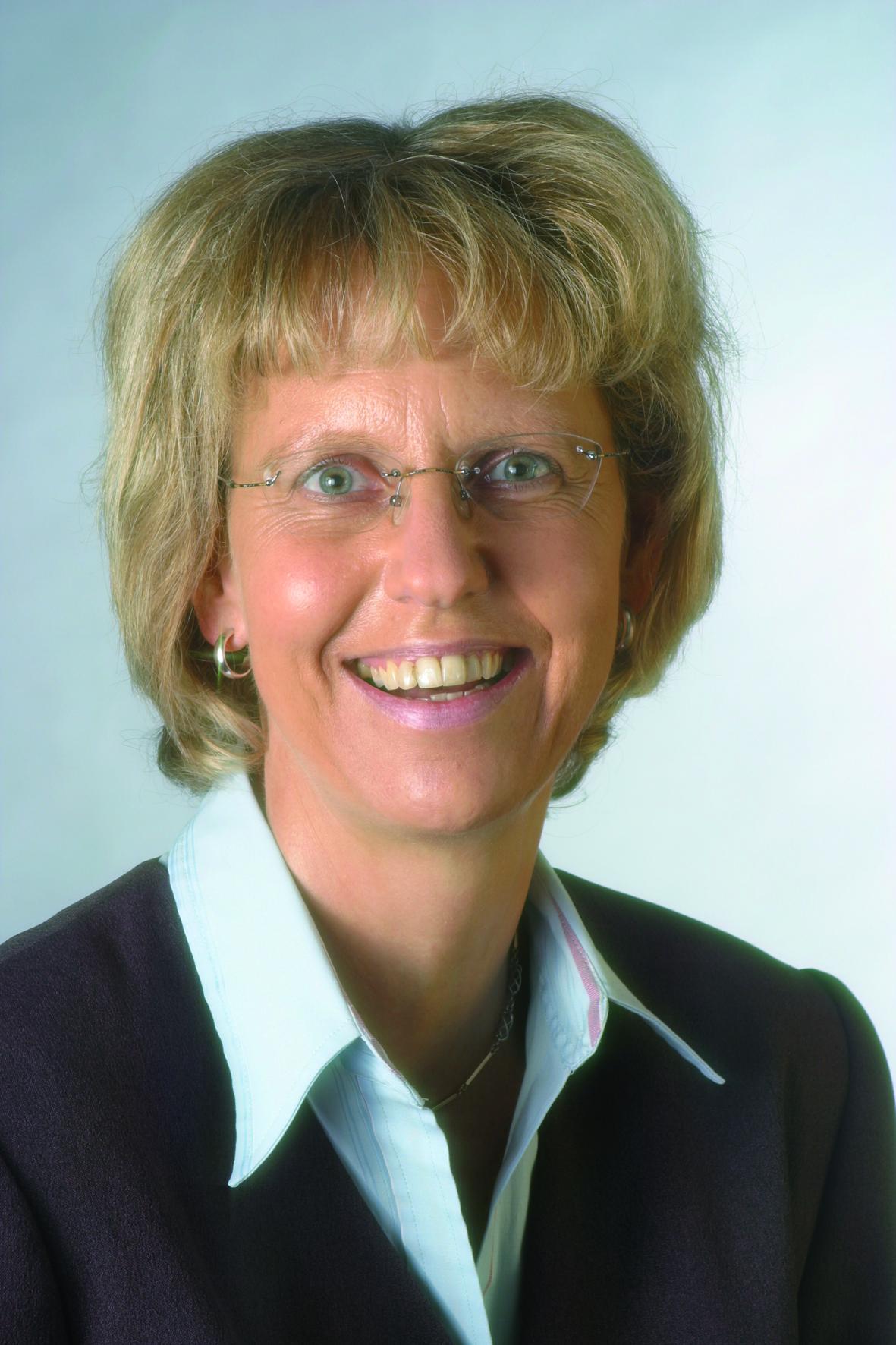 Sabine Törppe-Scholand