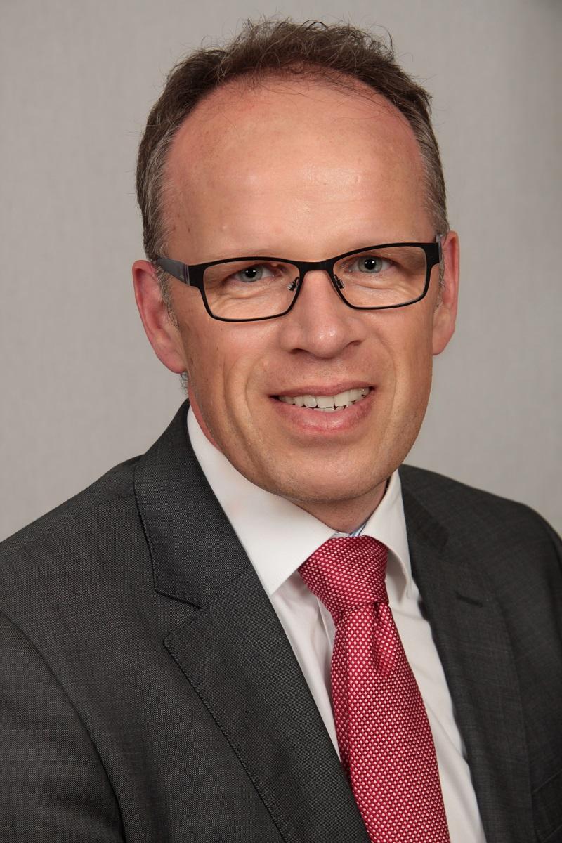 Burchard Osterholz