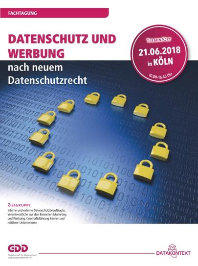 Datenschutz und Werbung