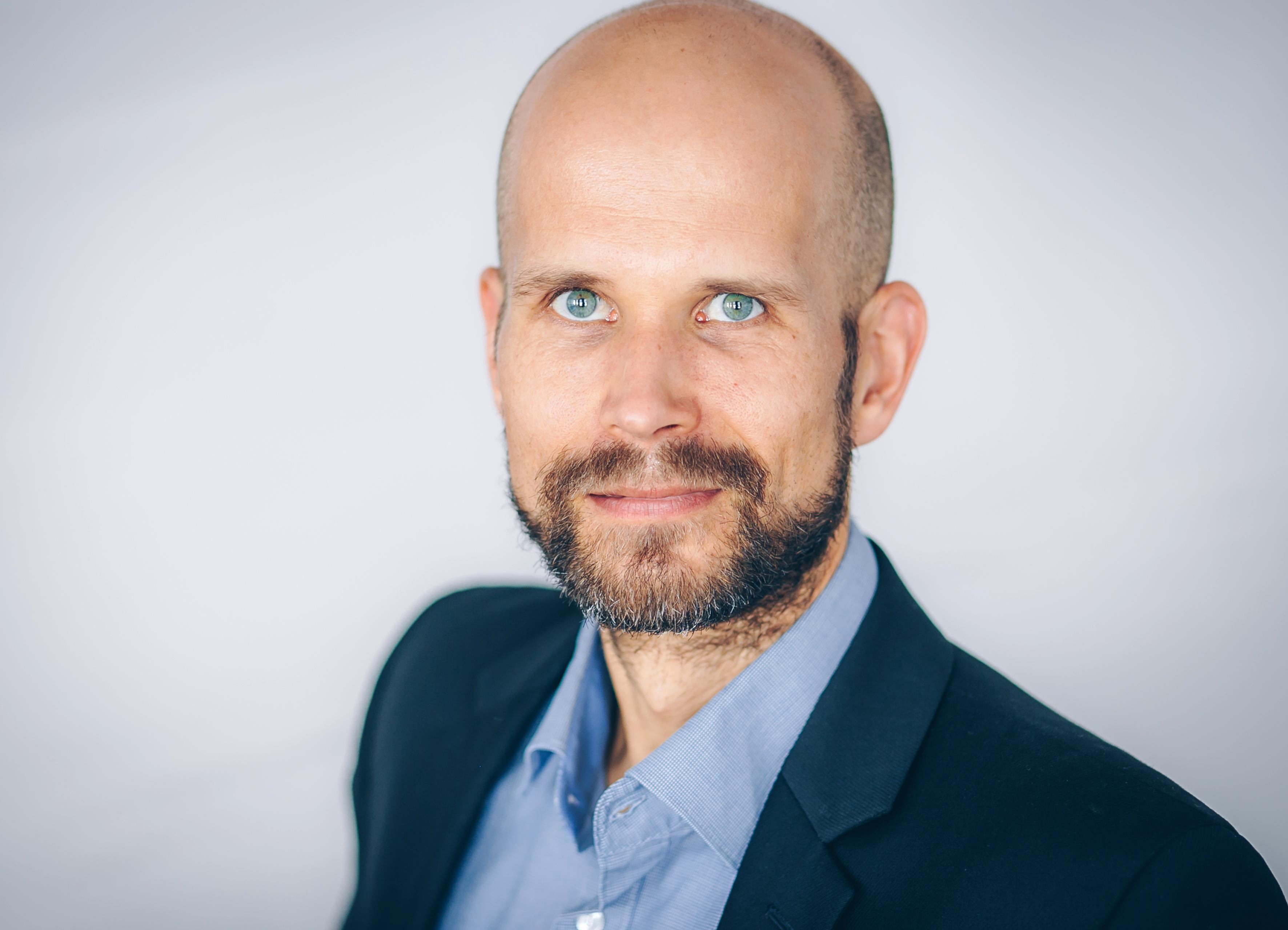 Michael Scharnagl