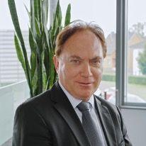 Dr. rer. nat. Hans-Walter Borries