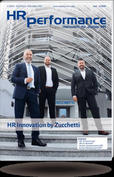 HR Performance 3/2019