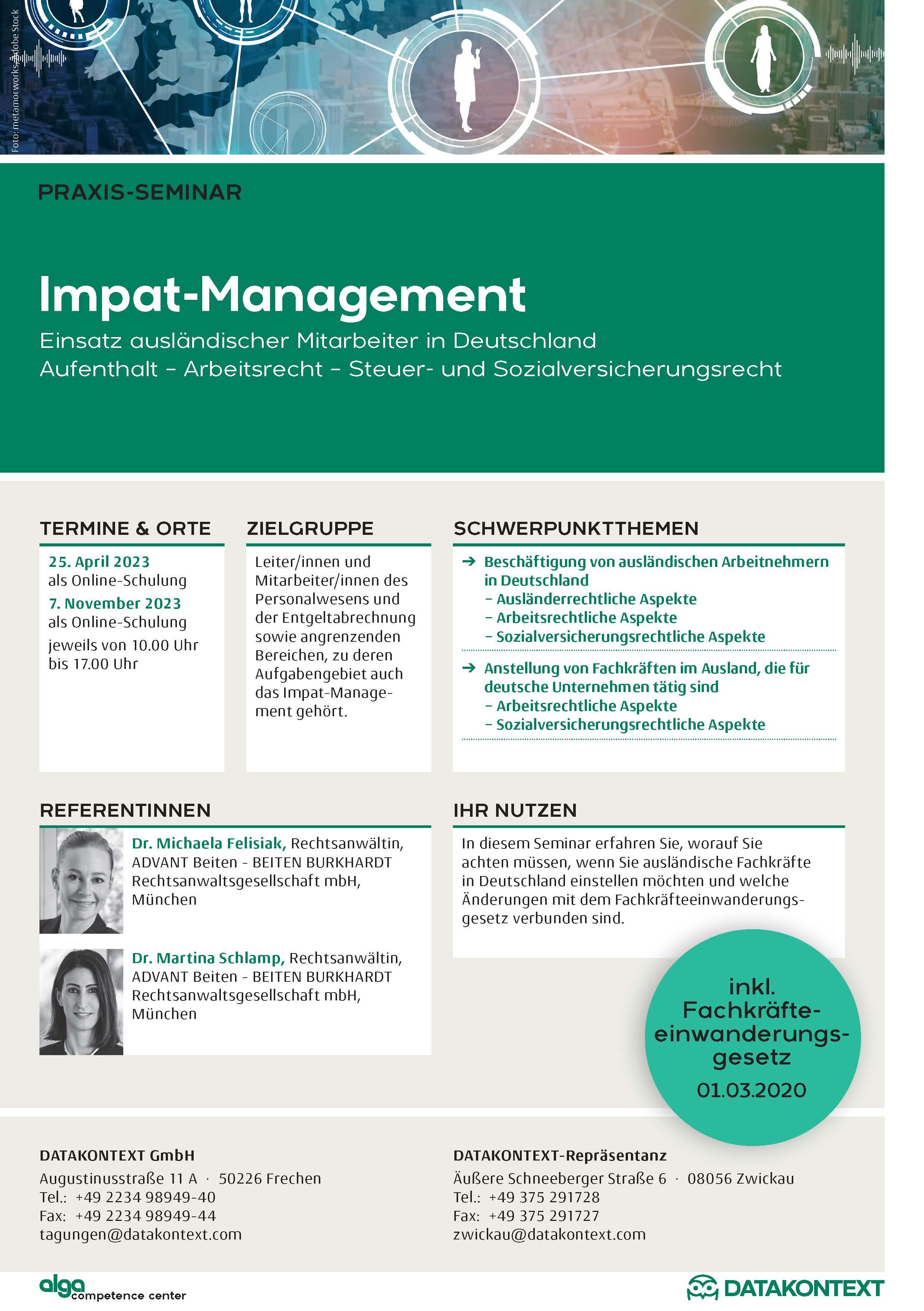 Impat-Management