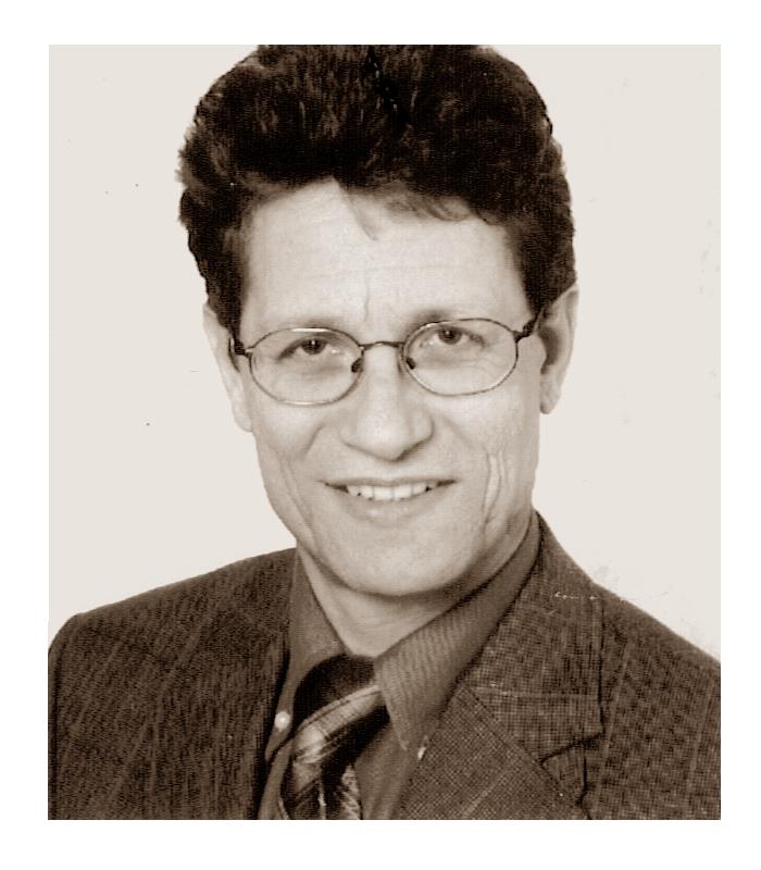 Gerold Heitz
