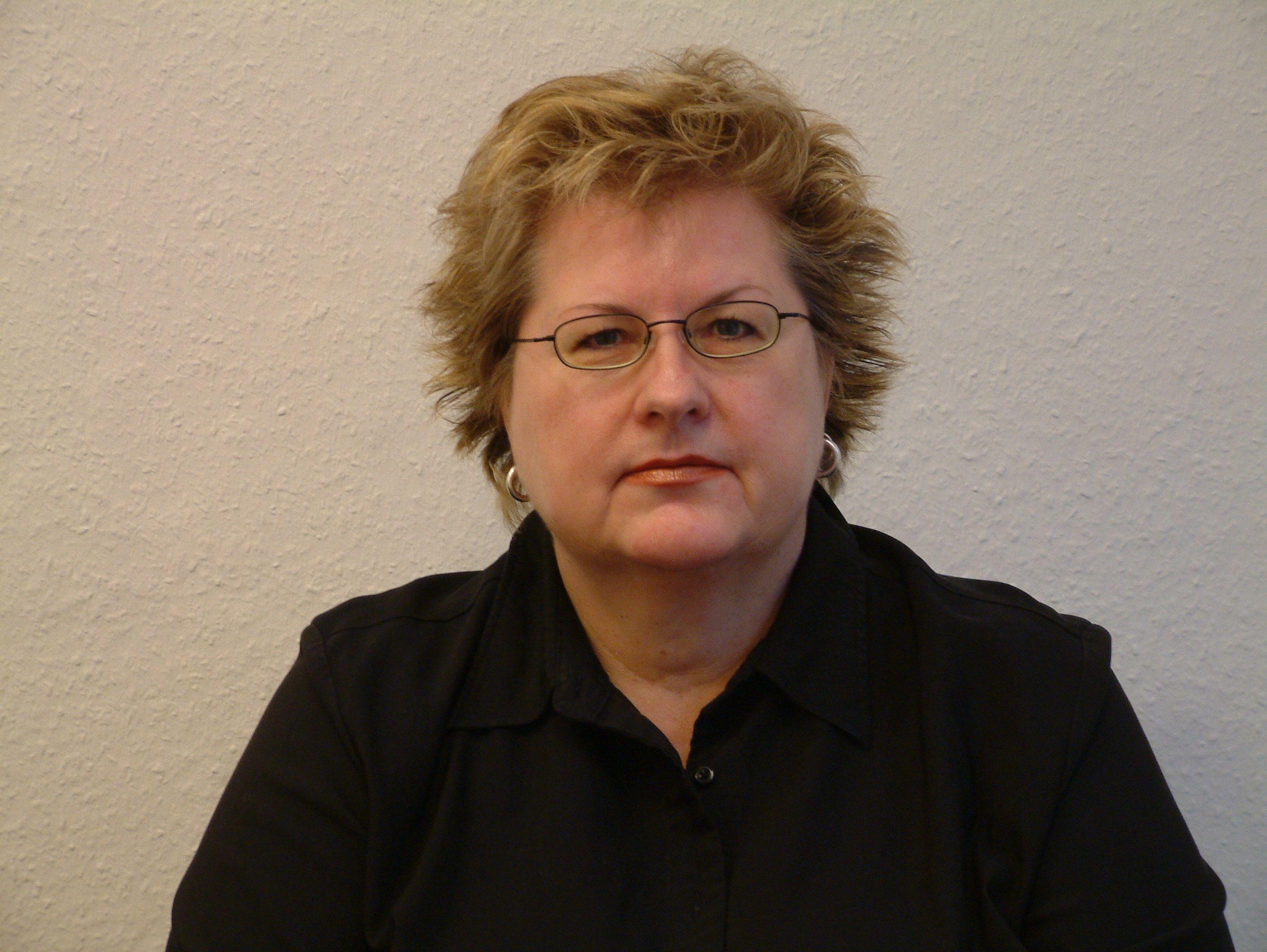 Evelyn Seiffert