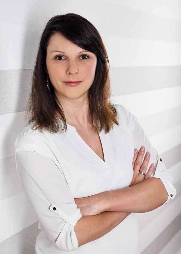 Janette Rosenberg