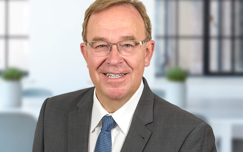 Thomas Müthlein