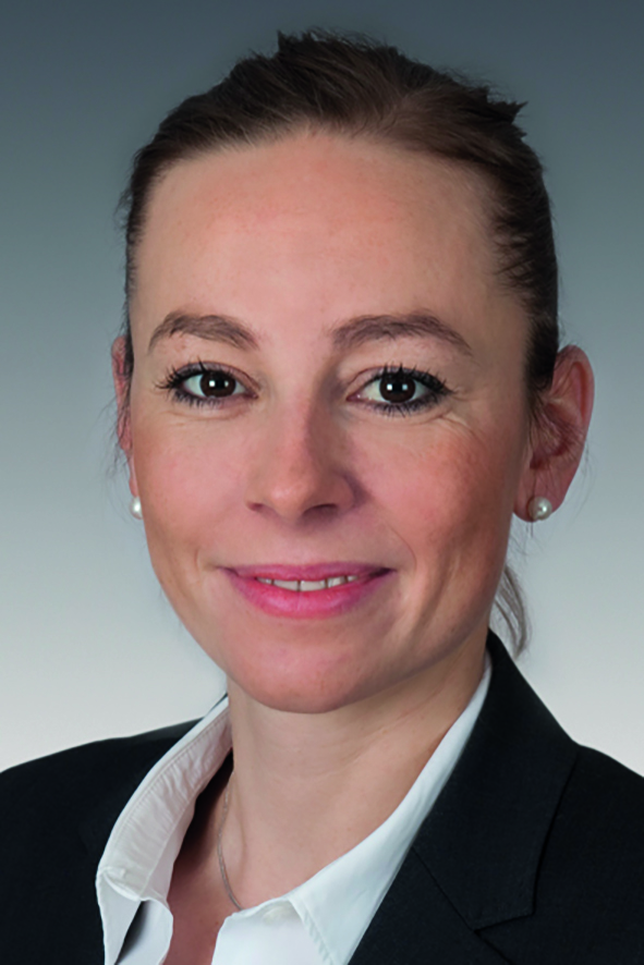 Dr. Michaela Felisiak