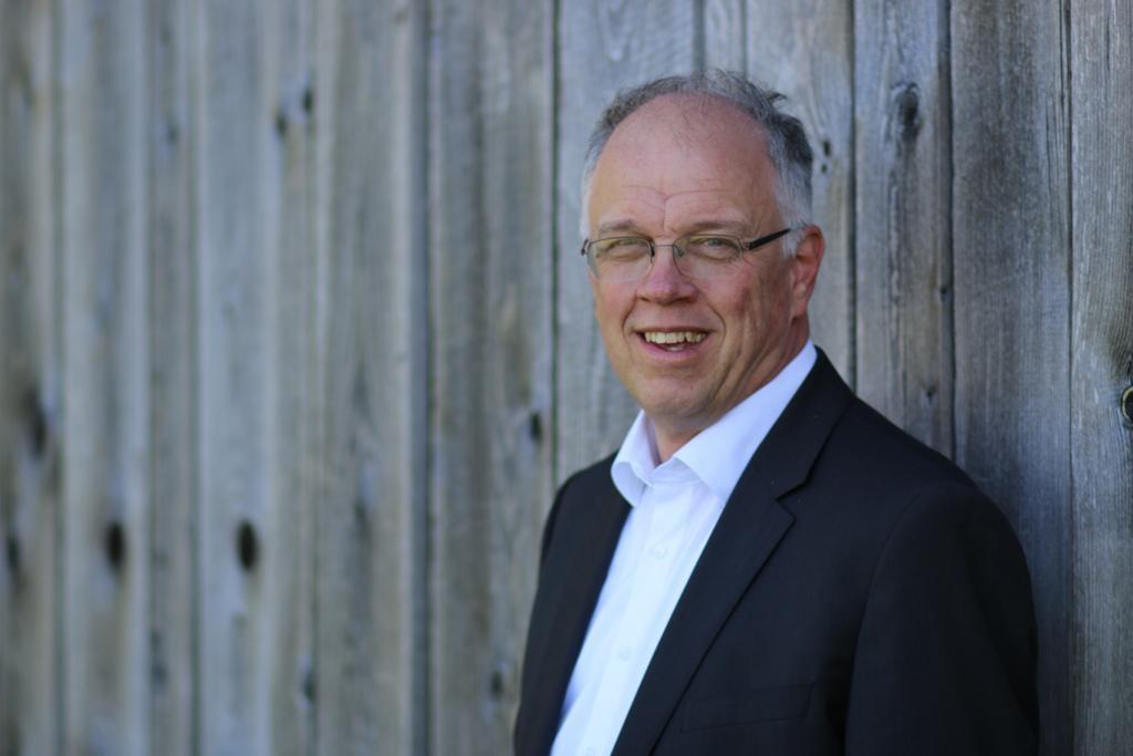 Michael Schmatz