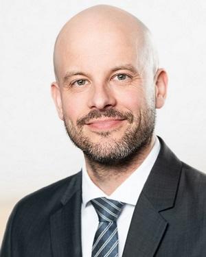 David Fuhr
