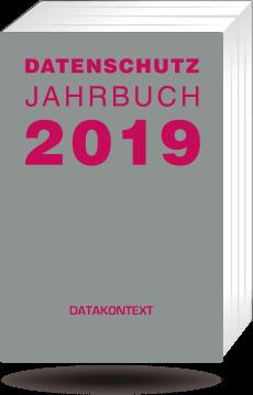 Datenschutz -Jahrbuch 2019