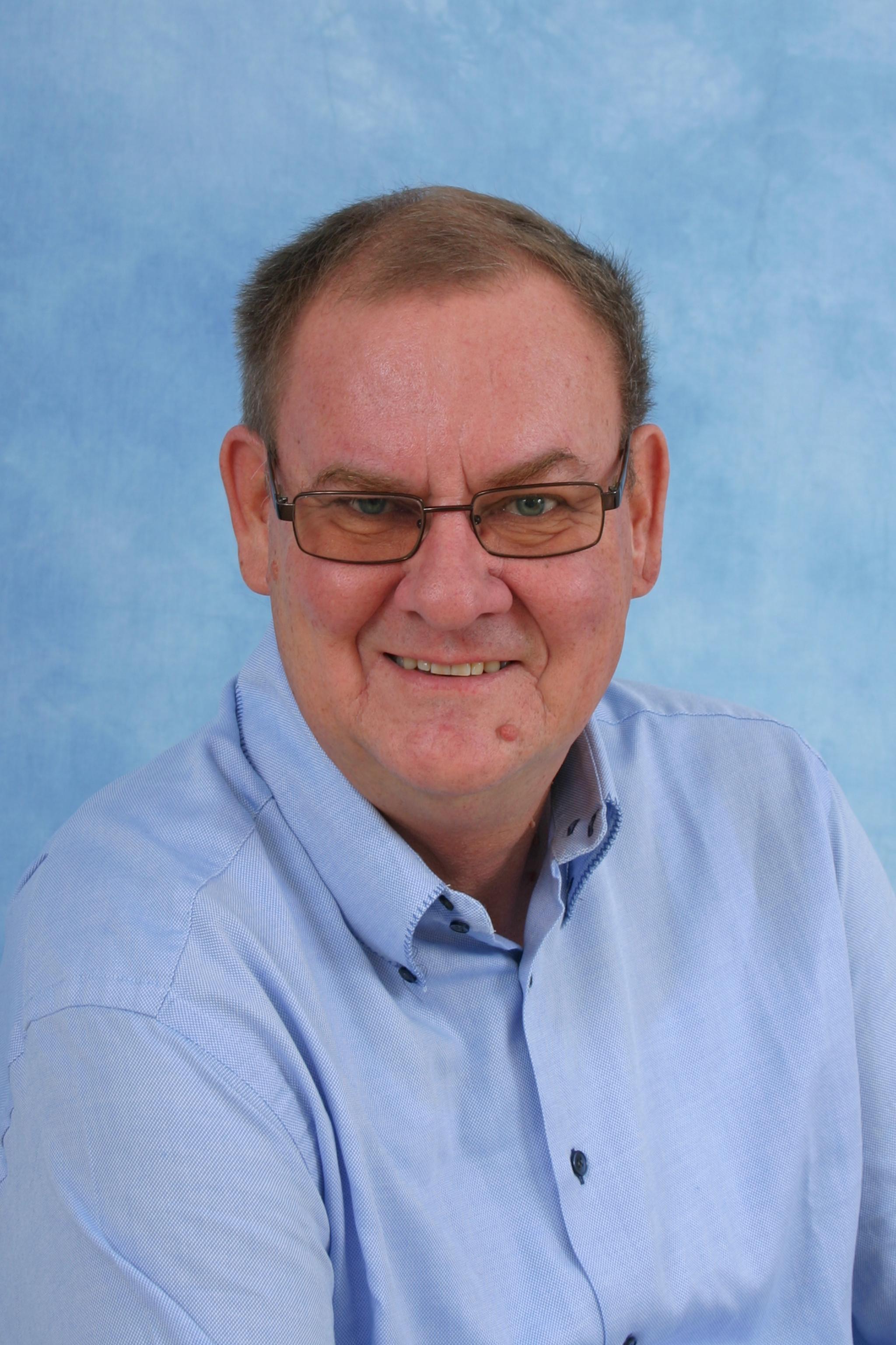 Werner Moche