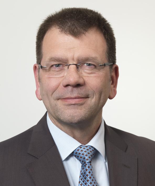 Prof. Klaus Gennen