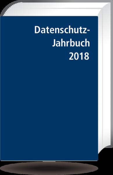 Datenschutz -Jahrbuch 2018