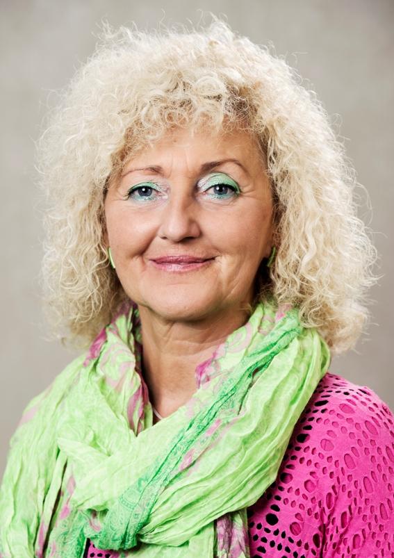 Barbara Meuschke