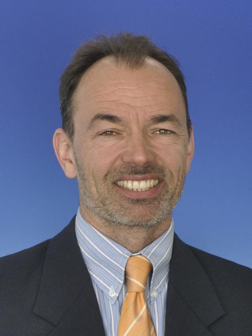 Rainer Rehm