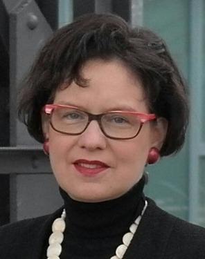 Maja Smoltczyk