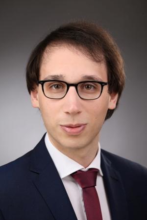 Dr. Tobias Jacquemain
