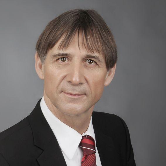 Dr. Ralf Steffan