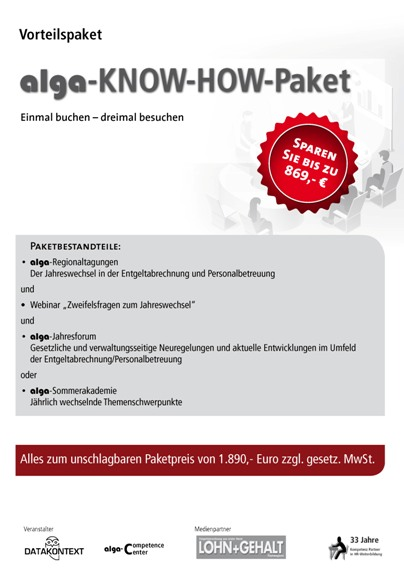 alga-KNOW-HOW-Paket