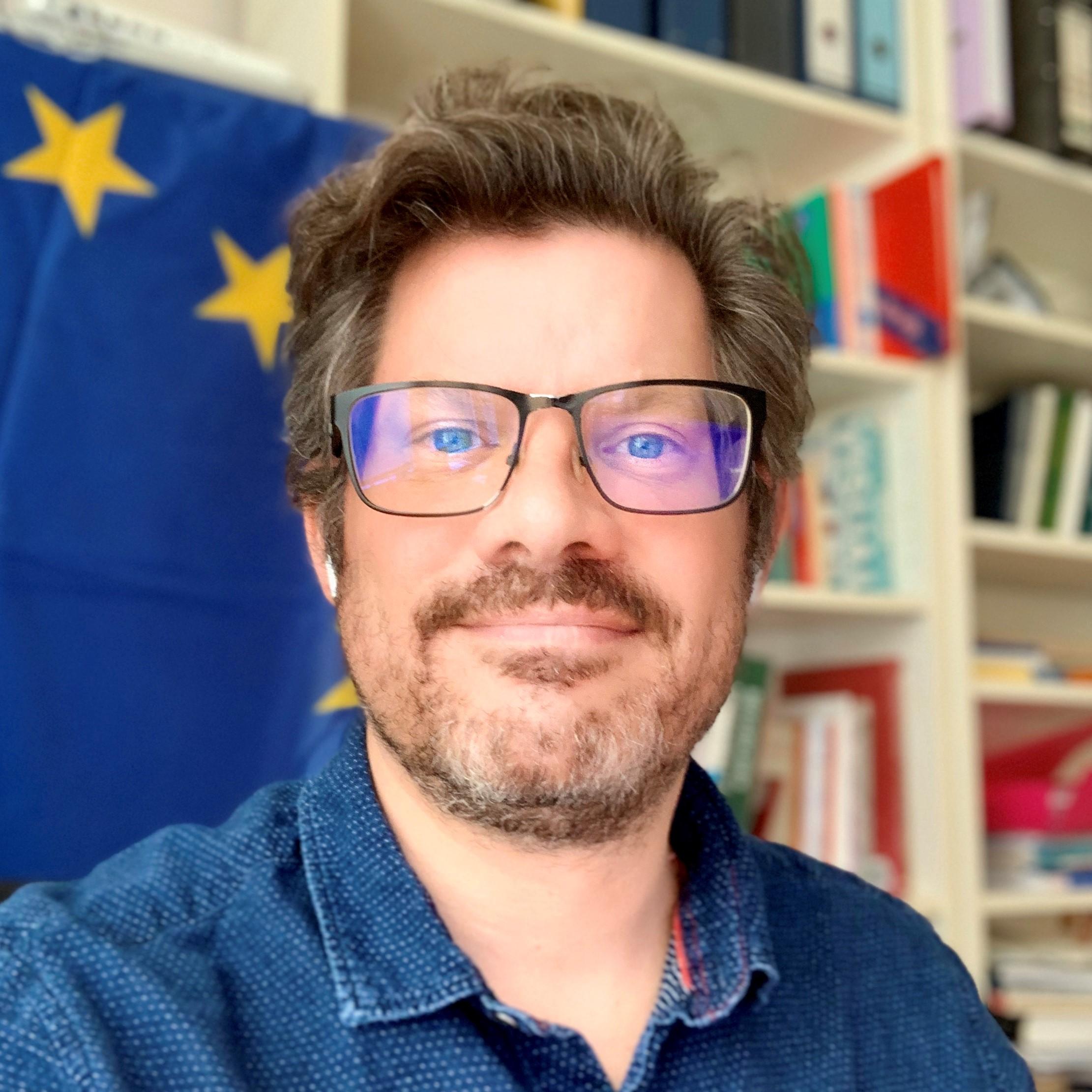 Thomas Zerdick