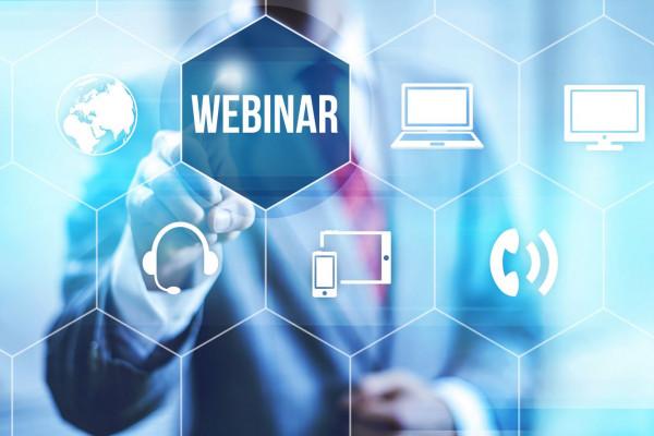 Kostenloses Webinar: KI und Datenschutz – Wie Technologie den Alltag unterstützt
