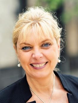 Britta Redmann