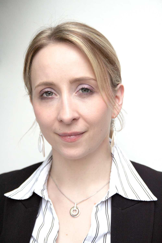 Yvette Reif