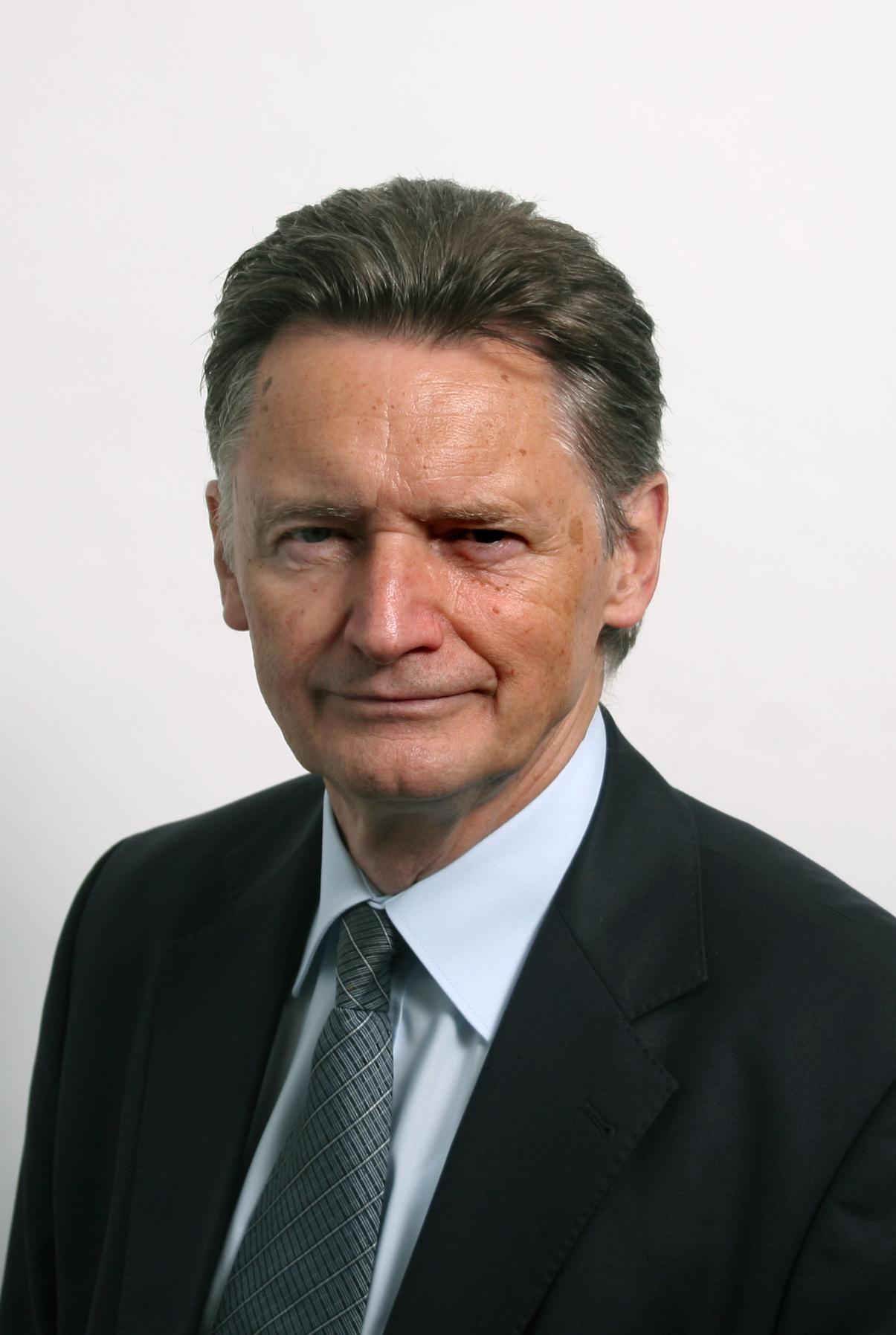 Dietrich Boewer