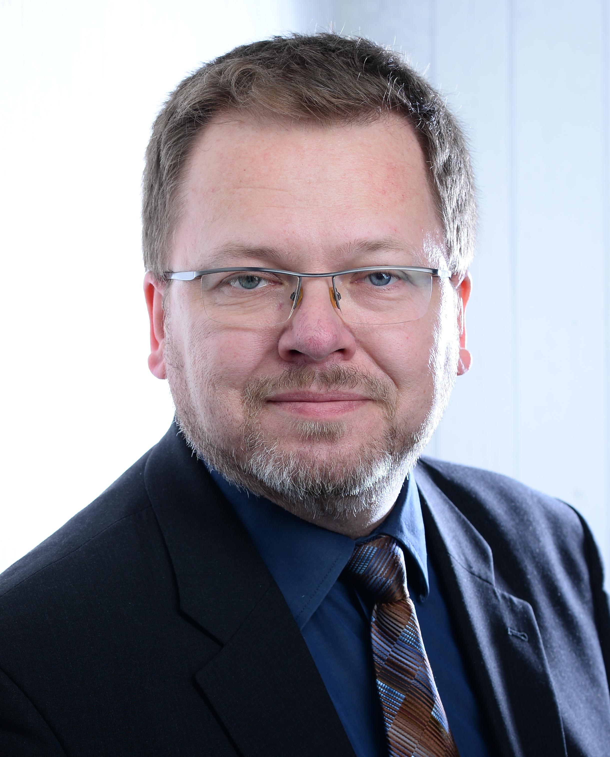 David Koeppe